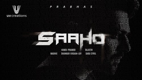 Watch Saaho (2019) Full Movie Streaming Online Free