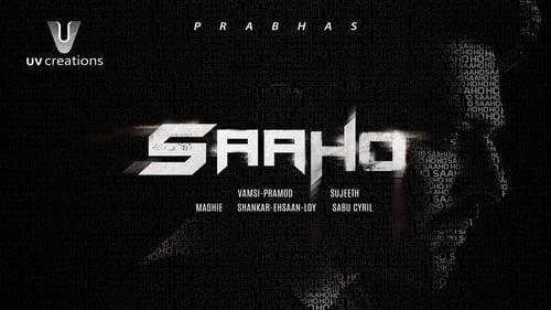 Watch Saaho (2019) Full Movie Streaming Online Free