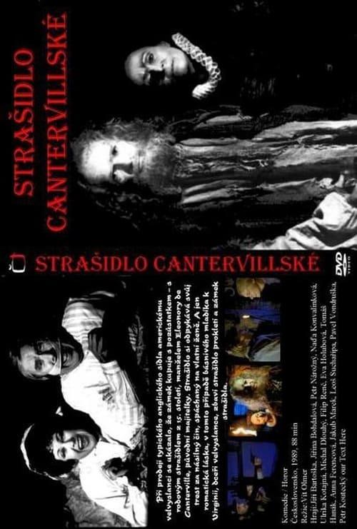 Strašidlo cantervillské