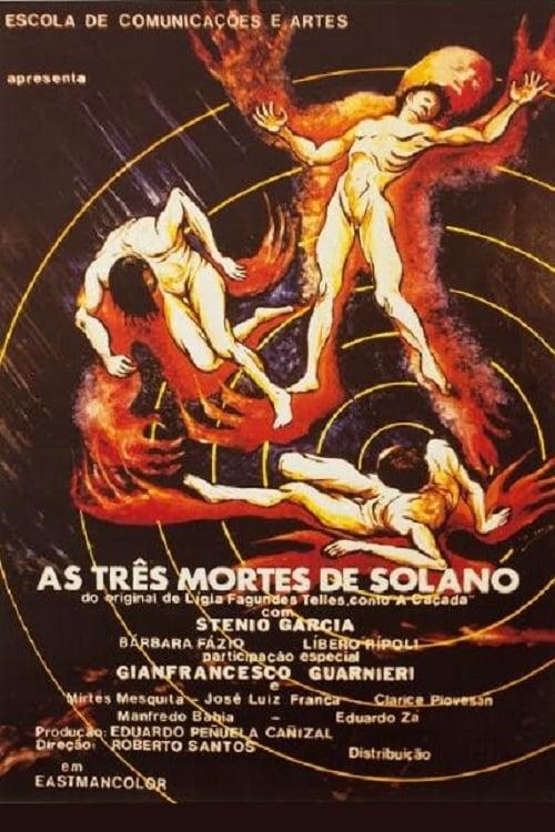 As Três Mortes de Solano 1976