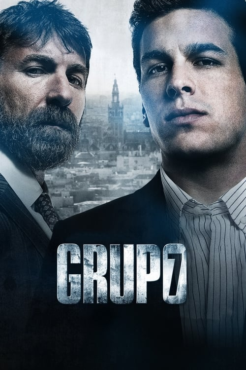 Grupo 7 (2012) Watch Full Movie Streaming Online
