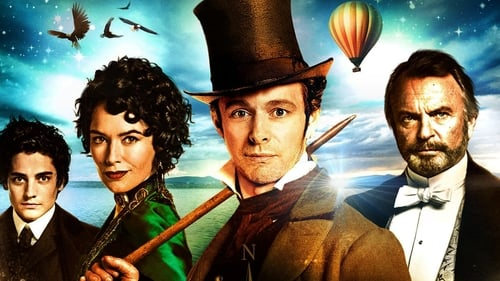 The Adventurer: The Curse of the Midas Box (2013) Watch Full Movie Streaming Online