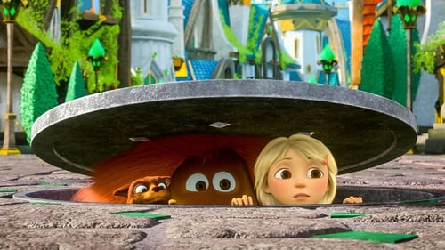 Fantastic Journey to Oz (2017) Watch Full Movie Streaming Online