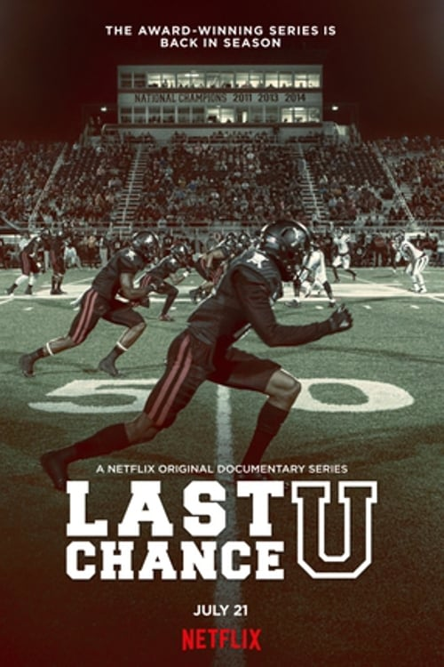 Cover of the EMCC: Part 2 of Last Chance U