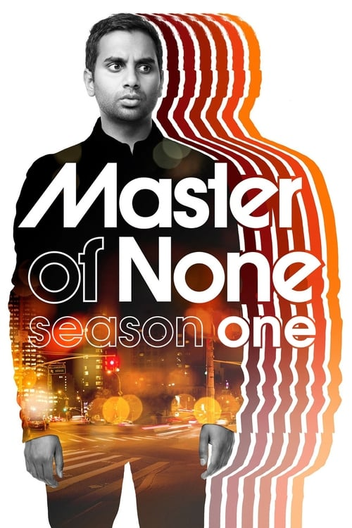 Cover of the Season 1 of Master of None
