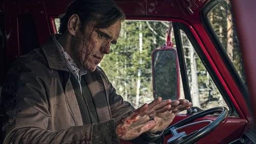The House That Jack Built (2018) Watch Full Movie Streaming Online