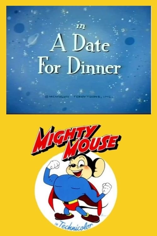 A Date for Dinner