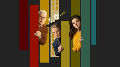 Assistir Only Murders in the Building S01E08 – 1×08 – Dublado