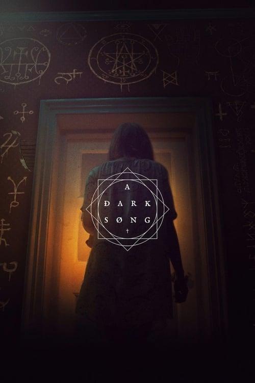 A Dark Song (2017) Poster