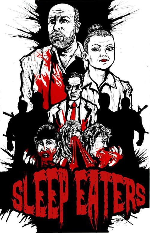 watch Sleep Eaters full movie online stream free HD