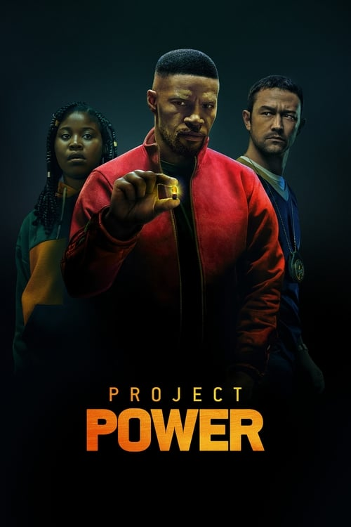 Watch Project Power Online