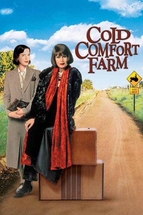 Regarder Cold Comfort Farm (1995) le film en streaming complet en ligne