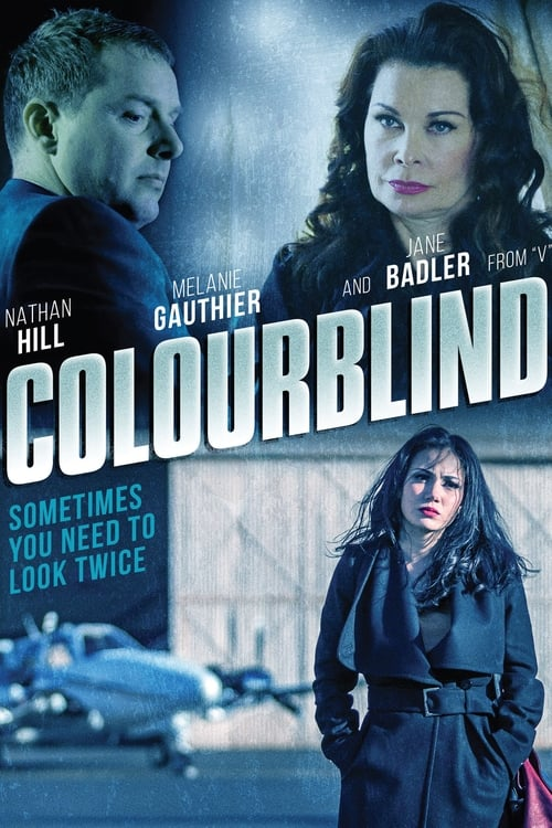 watch Colourblind full movie online stream free HD