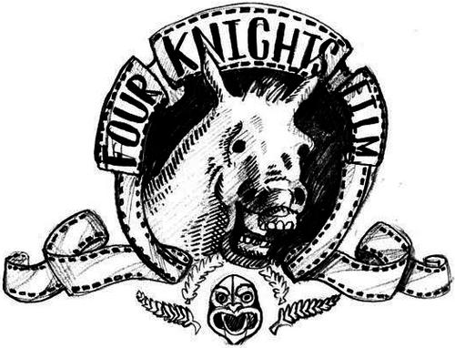 Four Knights Film - 2020 - Guns Akimbo