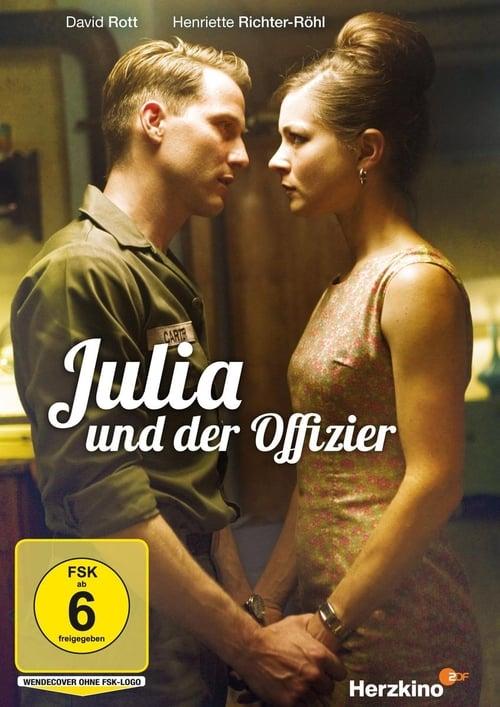 Julia, libre avant tout (2014) Poster