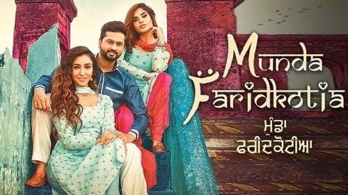 Munda Faridkotia (2019) Watch Full Movie Streaming Online