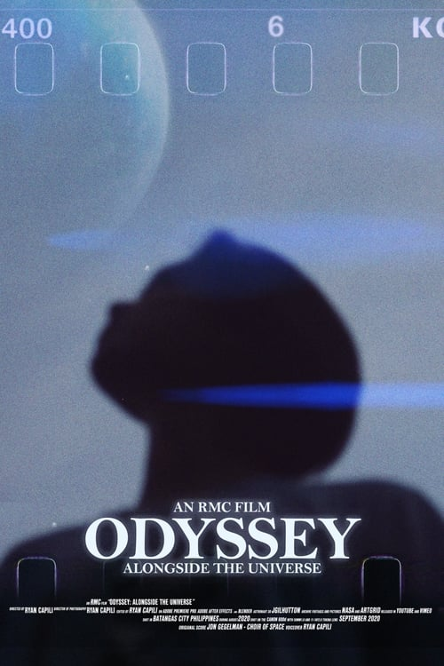 Odyssey: Alongside The Universe