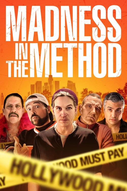 watch Madness in the Method full movie online stream free HD