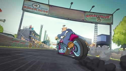 Werner - Eiskalt! (2011) Watch Full Movie Streaming Online