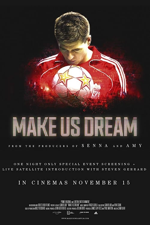 watch Make Us Dream full movie online stream free HD