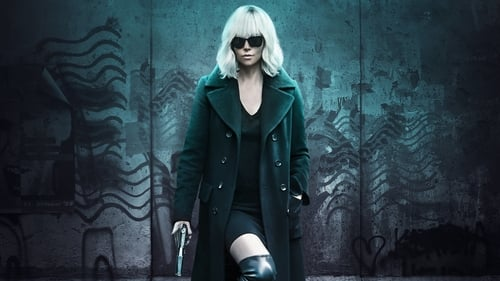 Atomic Blonde (2017) Watch Full Movie Streaming Online