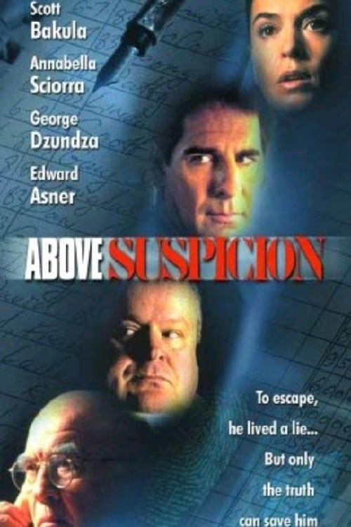 À visage découvert (2000) Poster
