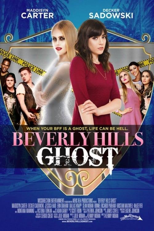 watch Beverly Hills Ghost full movie online stream free HD