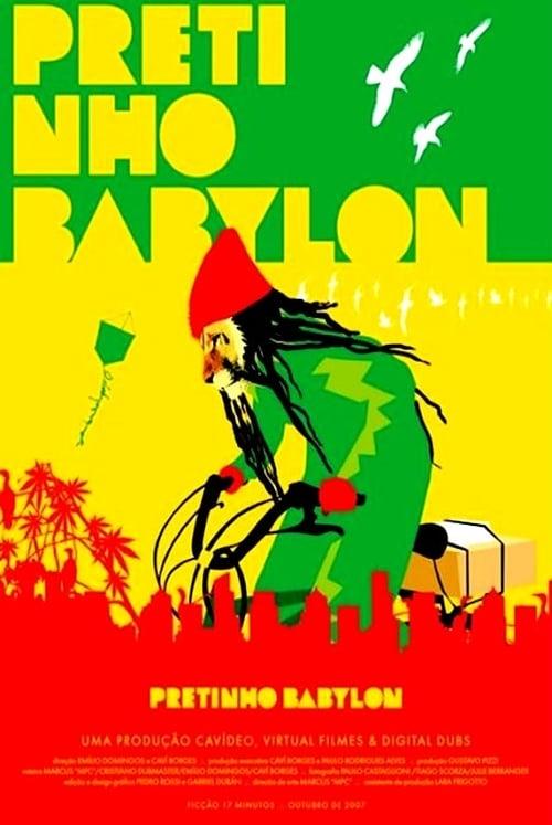 Pretinho Babylon