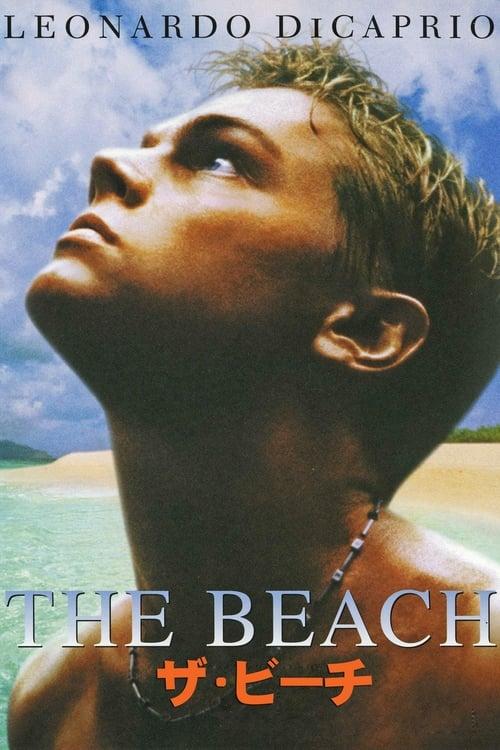 ザ・ビーチ (2000) Watch Full Movie Streaming Online