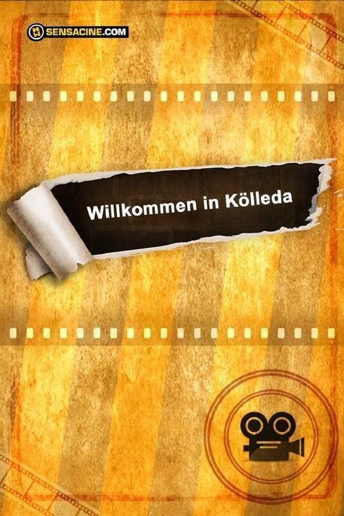 Willkommen in Kölleda (2012) Poster