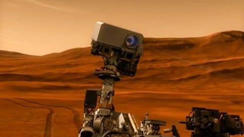Did Aliens Nuke Mars?