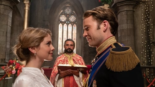 A Christmas Prince: The Royal Wedding (2018) Watch Full Movie Streaming Online