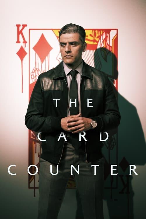 The Card Counter 2021 - Legendado CAMRip 720p – Download