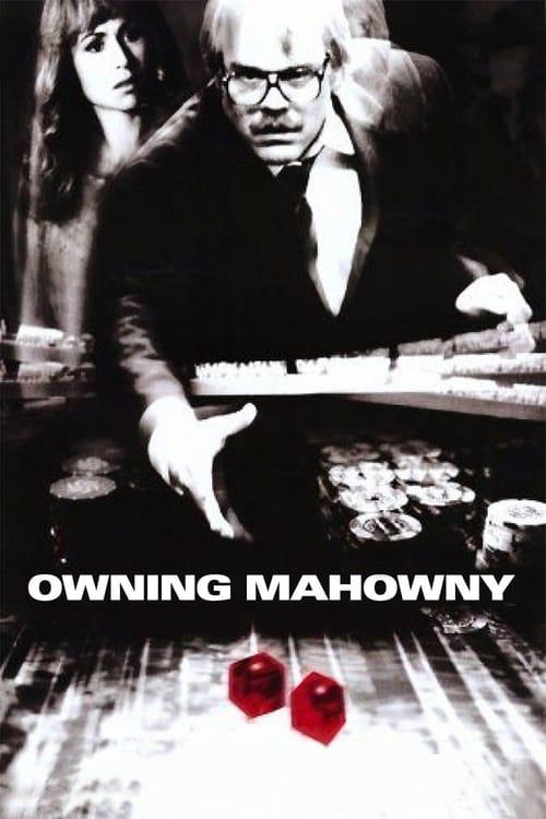 Prípad Mahowny