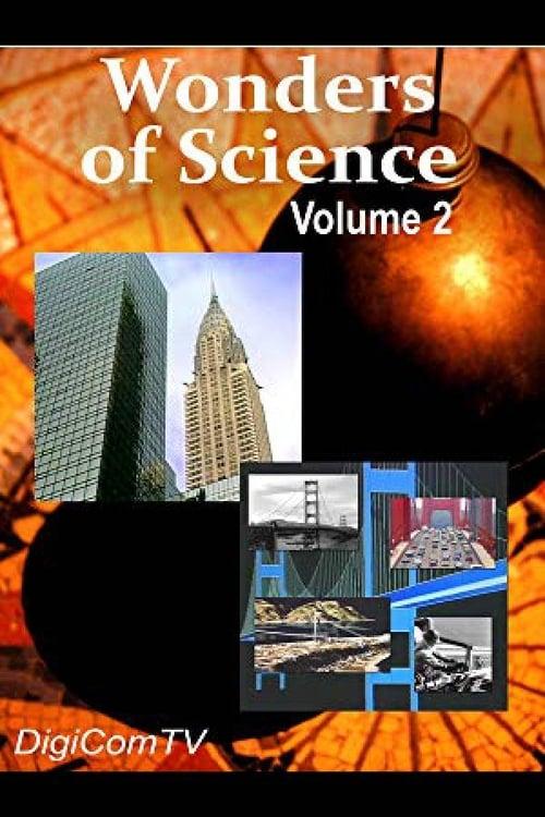 Wonders of Science - Volume 2 2014