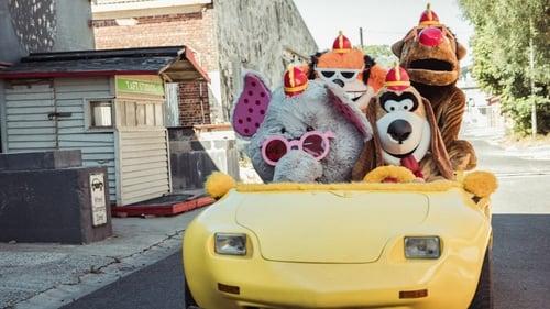 The Banana Splits Movie (2019) Watch Full Movie Streaming Online