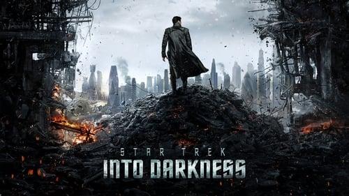 Star Trek În întuneric 3D