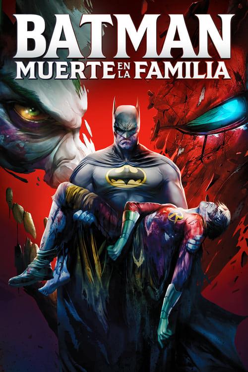 Batman: Death in the Family (2020) Repelisplus Ver Ahora Películas Online Gratis Completas en Español y Latino HD