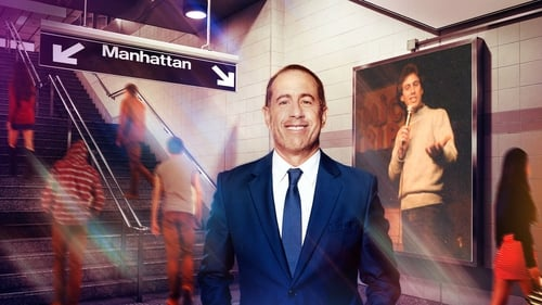 Jerry Before Seinfeld (2017) Watch Full Movie Streaming Online