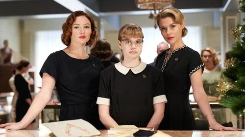 Ladies in Black (2018) Watch Full Movie Streaming Online