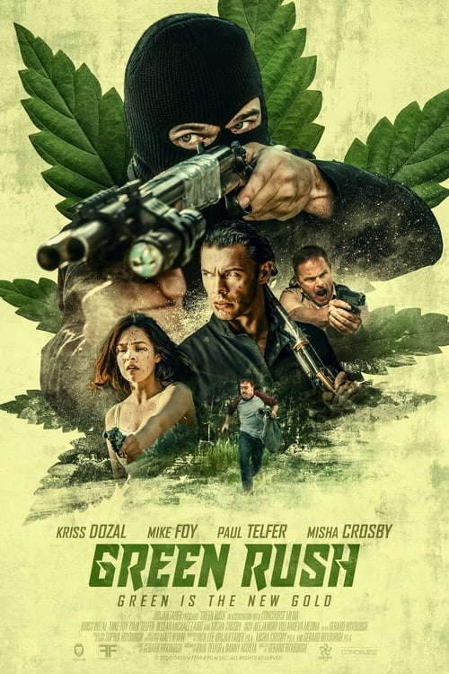Watch Green Rush Online