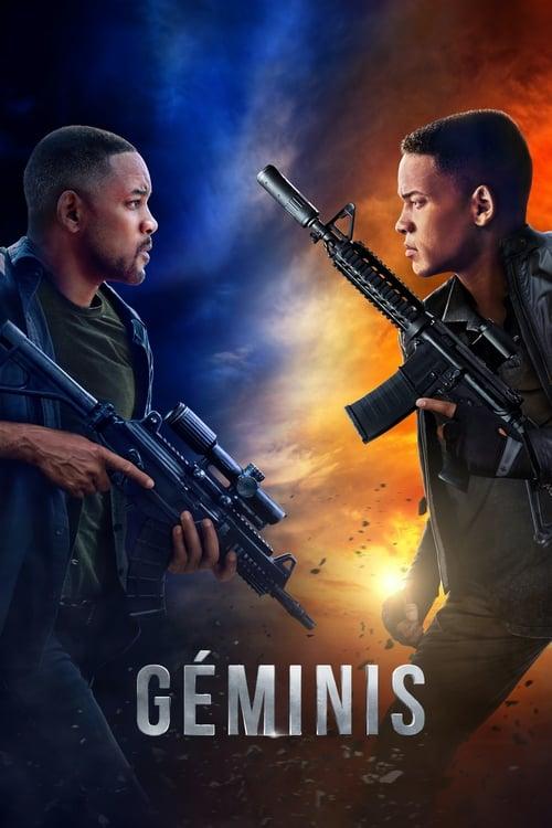 Géminis (2019) Repelisplus Ver Ahora Películas Online Gratis Completas en Español y Latino HD