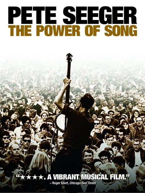 Pete Seeger: The Power of Song (2007) PelículA CompletA 1080p en LATINO espanol Latino