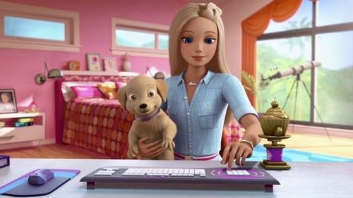 Barbie - La casa de tus sueños