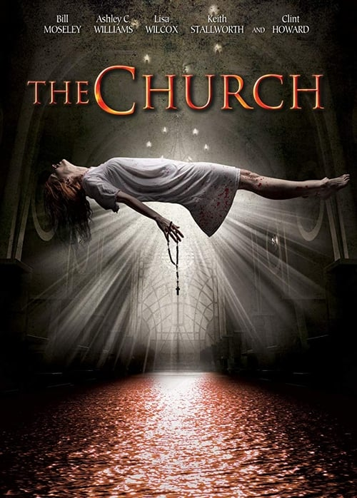 watch The Church full movie online stream free HD