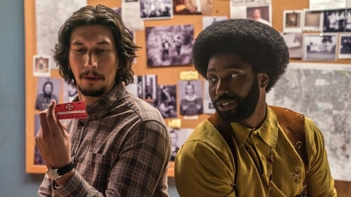 BlacKkKlansman (2018) Watch Full Movie Streaming Online