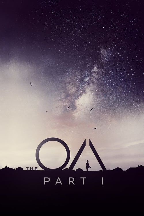 Cover of the Part I of The OA