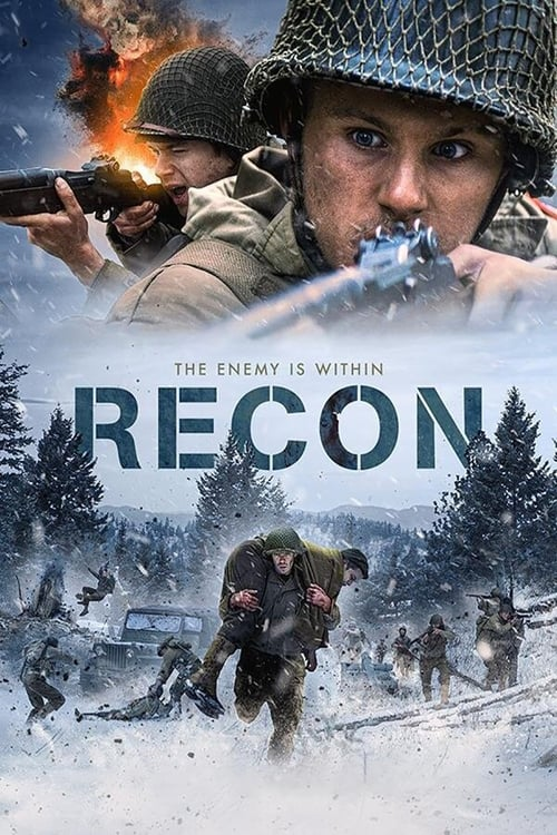 Watch Recon Online