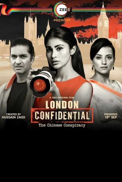 Watch London Confidential Online
