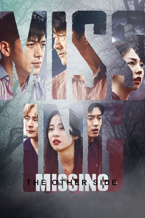 Watch Missing: The Other Side Online